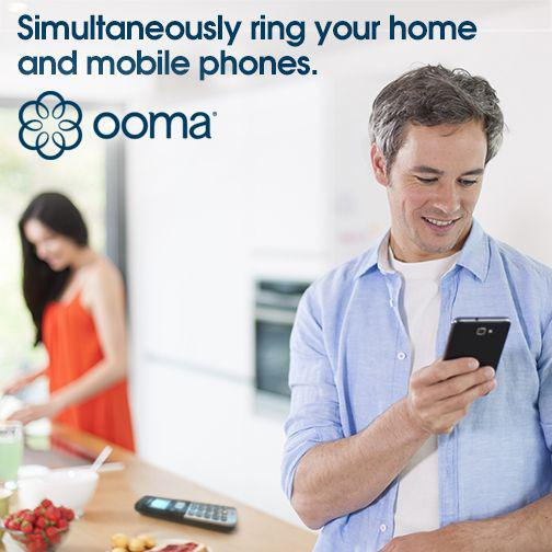 Ooma Premier Mobile Multi-Ring